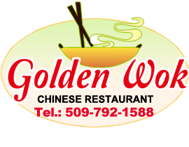 Golden Wok Chinese Restaurant, Pasco, WA